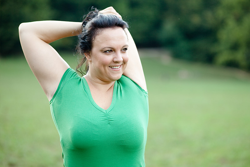 successful vbloc therapy weight loss