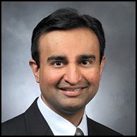 Amit Trivedi, MD