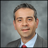 Sebastian R. Eid, MD, FACS