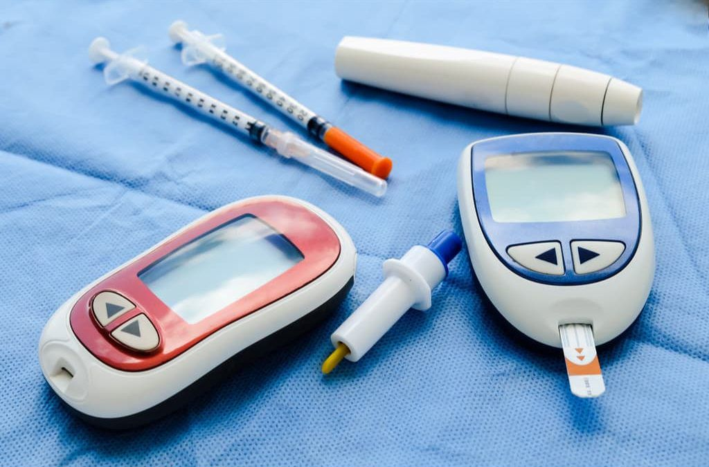 Bariatric Surgery Cuts Heart Risk in People with Diabetes