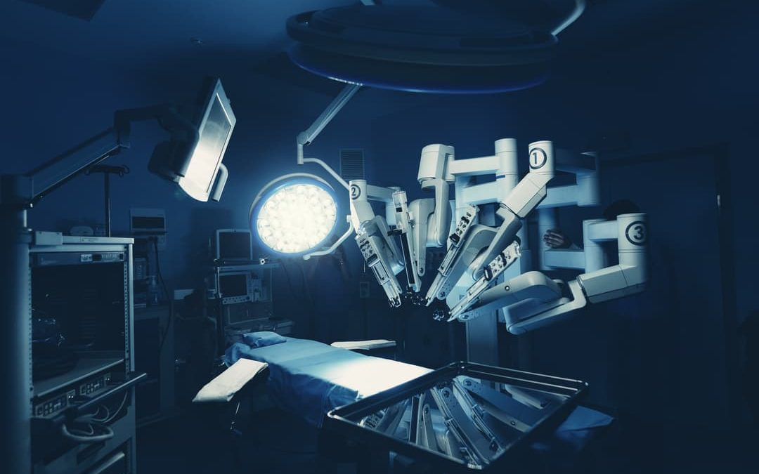 Robotic surgery at Advanced Laparoscopic Associates