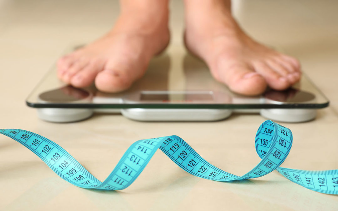 Obesity Increases the Risk of Severe Illness and Death from COVID-19