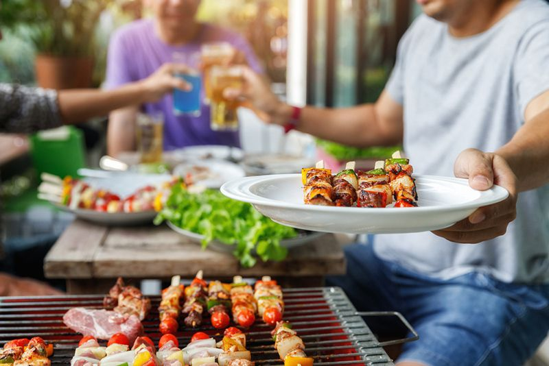 Tips for Surviving Summer BBQs After Bariatric Surgery
