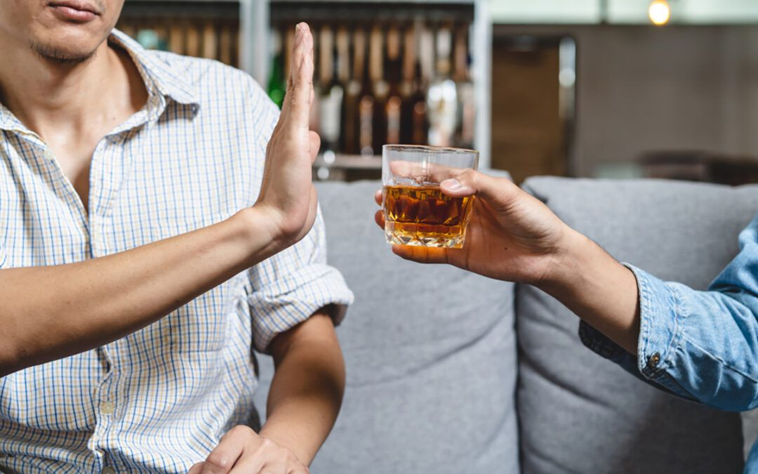 Is Alcohol Keeping You From Achieving Your Weight Loss Goals?